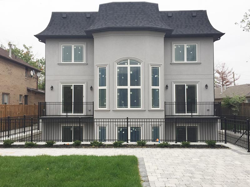 Fairview Road West – Mississauga