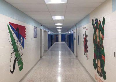 Milton High School