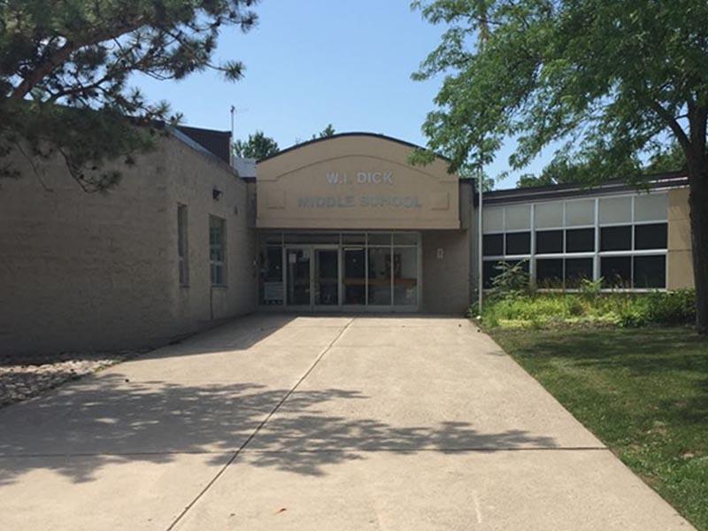 W.I. Dick Public School