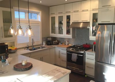 Turnberry Road – Burlington