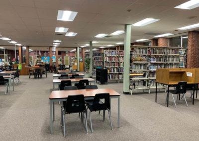 Burlington Central High School