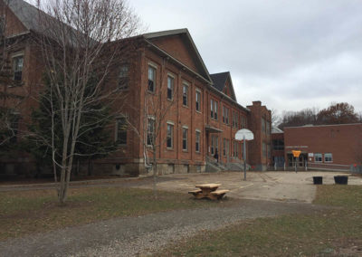 Dundas Central Elementary School Accessibility & Roofing Project