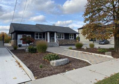 163 Plains Road Office West