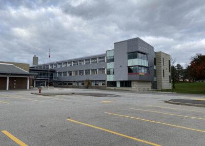 M.M Robbinson High School