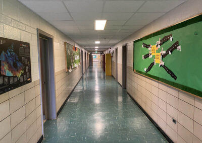 Rolling Meadows Elementary Public School