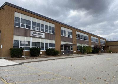 Rolling Meadows Public School