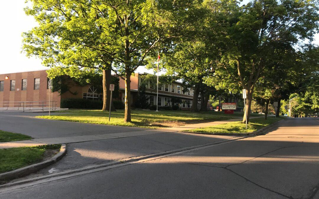 John T. Tuck Public School