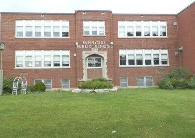 Sunnyside Senior Public School