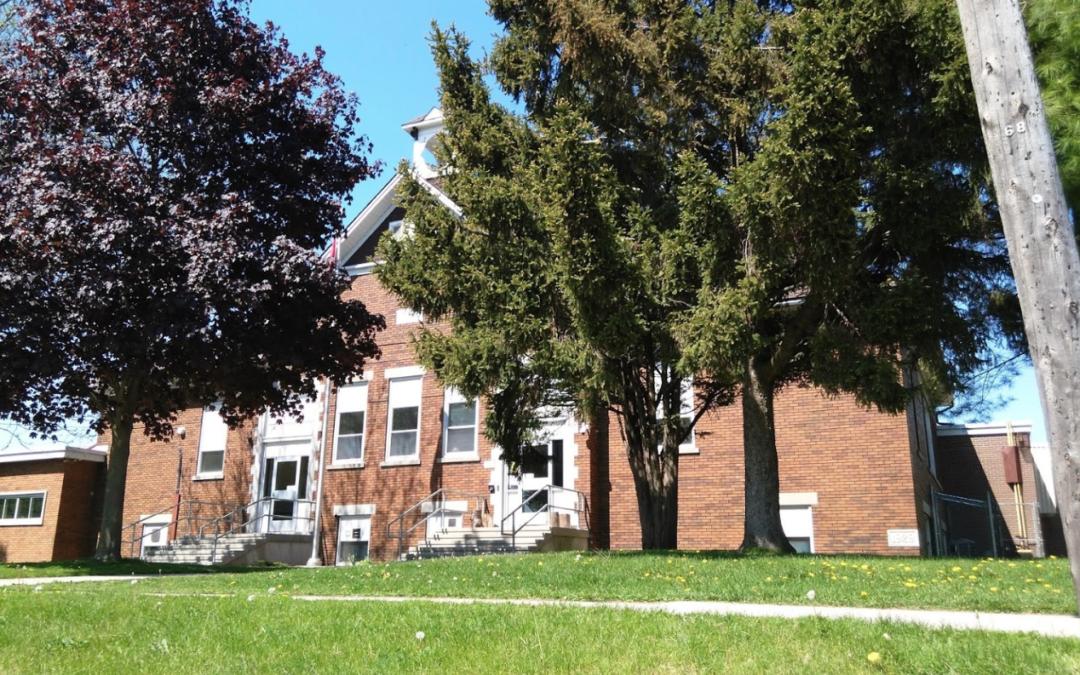 St. Jacobs Public School